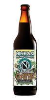 Vanilla Oatis Ninkasi Stout Beer