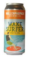 Wake Surfer, Wallenpaupack Brewing Co.