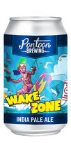 Wake Zone, Pontoon Brewing