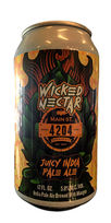 Wicked Nectar, 4204 Main Street Brewing Co.