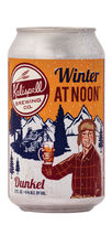 Winter At Noon, Kalispell Brewing Co.