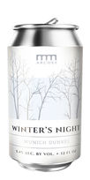 Winter's Night, Arches Brewing