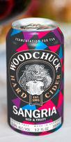 Woodchuck Cider - Sangria, Vermont Cider Co.