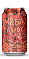 Wreak Havoc, Bootstrap Brewing