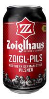 Zoigl-Pils, Zoiglhaus Brewing Co.