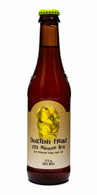 120 Minute IPA Dogfish Head Beer