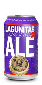 12th of Never Lagunitas Brewing