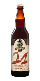 21 Anniversary Ale by Heavy Seas Beer