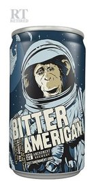 21st Amendment Brewery Bitter American