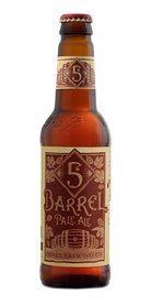 5 Barrel Pale Ale