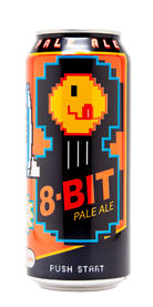 8-Bit Pale Ale Tallgrass Beer