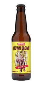 A-Town Brown Ale