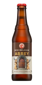 New Belgium Abbey Ale