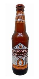 Ahnapee Oktoberfest, Ahnapee Brewery