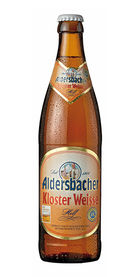 Aldersbacher Kloster Weiss Hell by Aldersbacher Brewery