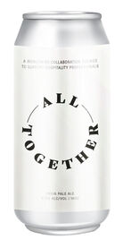 All Together, Pontoon Brewing