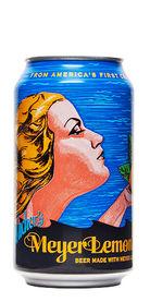 Anchor Beer Meyer Lemon Lager