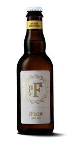 Apple Brandy Barrel Aged Barleywine, pFriem Family Brewers