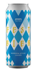 Arches Festbier, Arches Brewing