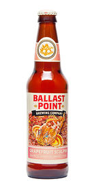 Grapefruit Sculpin Ballast Point Beer