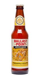 Pineapple Sculpin Ballast Point Beer IPA