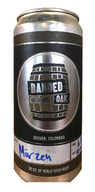 Banded Oak Märzen, Banded Oak Brewing