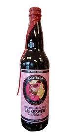 Barbieswine by Pig Pounder Brewery