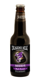 New Holland Beer Dragon's Milk Reserve Raspberries