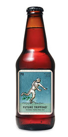 Barley Forge Beer Future Tripping Double IPA