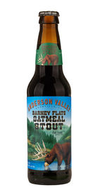 Barney Flats Oatmeal Stout by Anderson Valley Brewing Co.