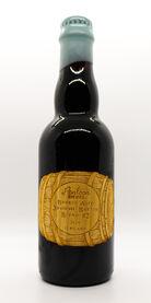 Barrel-Aged Brownie Batter Blend #2 Base, Pontoon Brewing