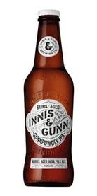 Barrel-Aged Gunnpowder IPA, Innis & Gunn Brewing Co.