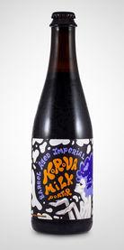 Barrel Aged Imperial Korova, Gnarly Barley Brewing