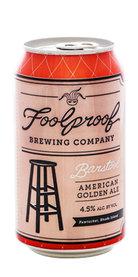 Foolproof Beer Barstool Golden Ale