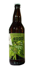 Batch 5000 Triple IPA Short's Brewing Beer