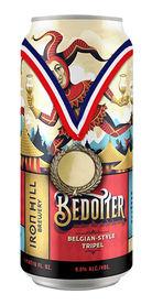 Bedotter, Iron Hill Brewery