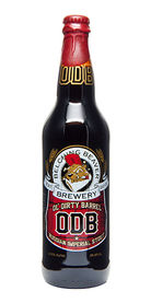Ol Dirty Barrel Belching Beaver Stout Beer