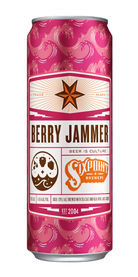 Berry Jammer, Sixpoint Brewery