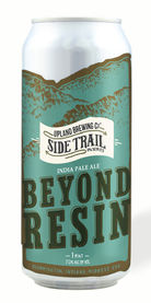Beyond Resin, Upland Brewing Co.