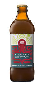 Bicoastal IPA by Redhook Brewery
