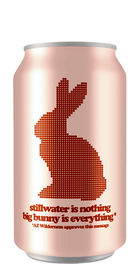 Stillwater Big Bunny Arizona Wilderness Stout Beer
