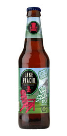Big Slide IPA by Lake Placid Craft Brewing Co.