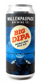 Big DIPA, Wallenpaupack Brewing Co.