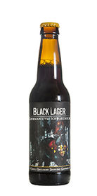 Black Lager by Devils Backbone Brewing Co.