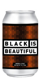 Black Is Beautiful, Pontoon Brewing