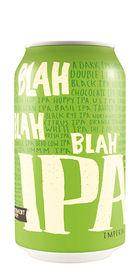 21st Amendment Beer Blah Blah Blah IPA