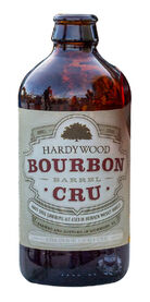 Bourbon Cru, Hardywood Park Craft Brewery