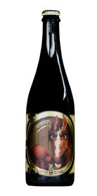 Boxers Revenge by Jester King Brewery
