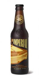 72 Imperial Chocolate Cream Stout