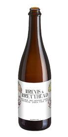 Brevis & Bretthead, Monday Night Brewing